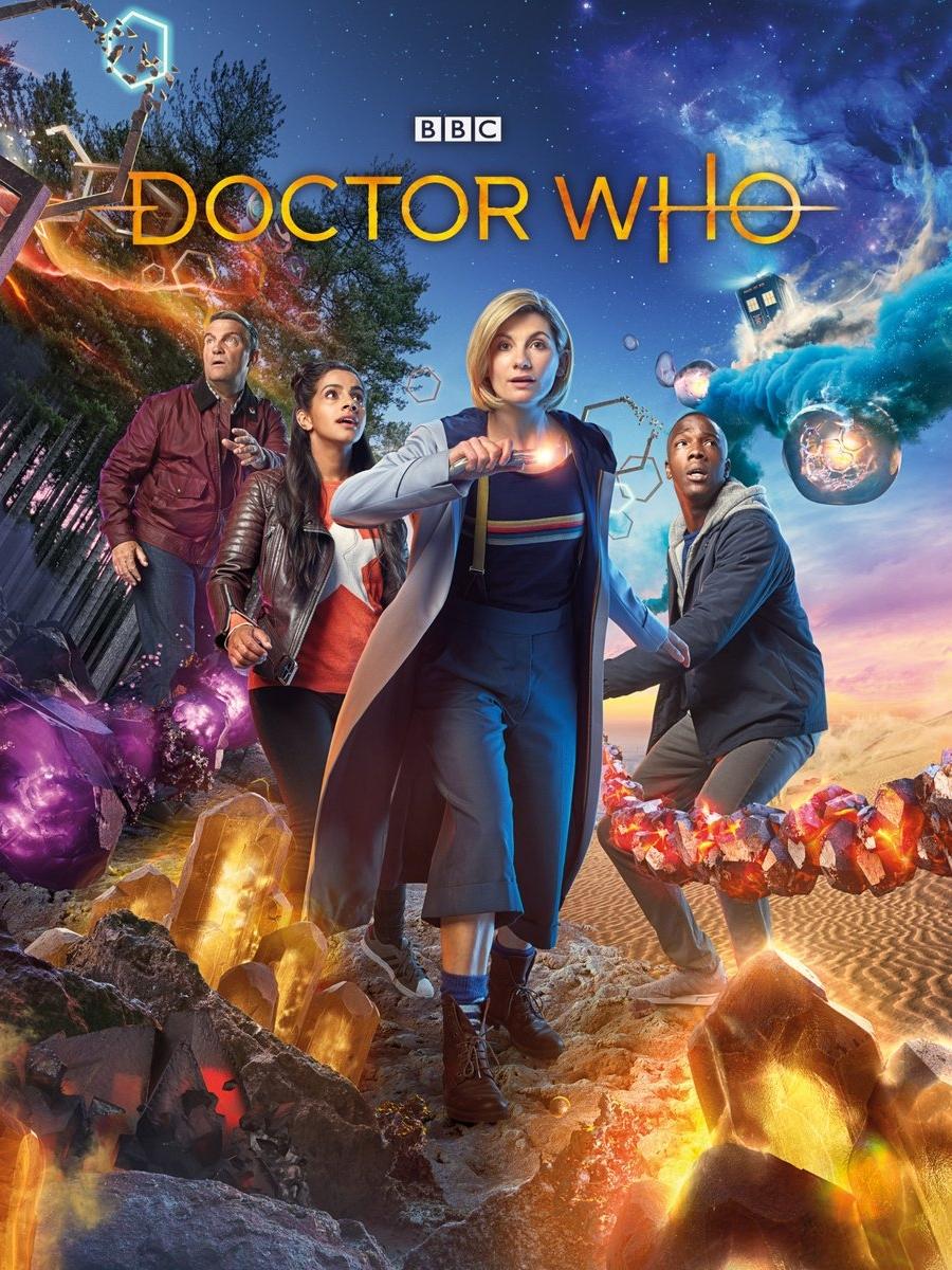 Blu Ray Doctor Who   Die komplette Staffel 20 kaufen   Doctor Who ...