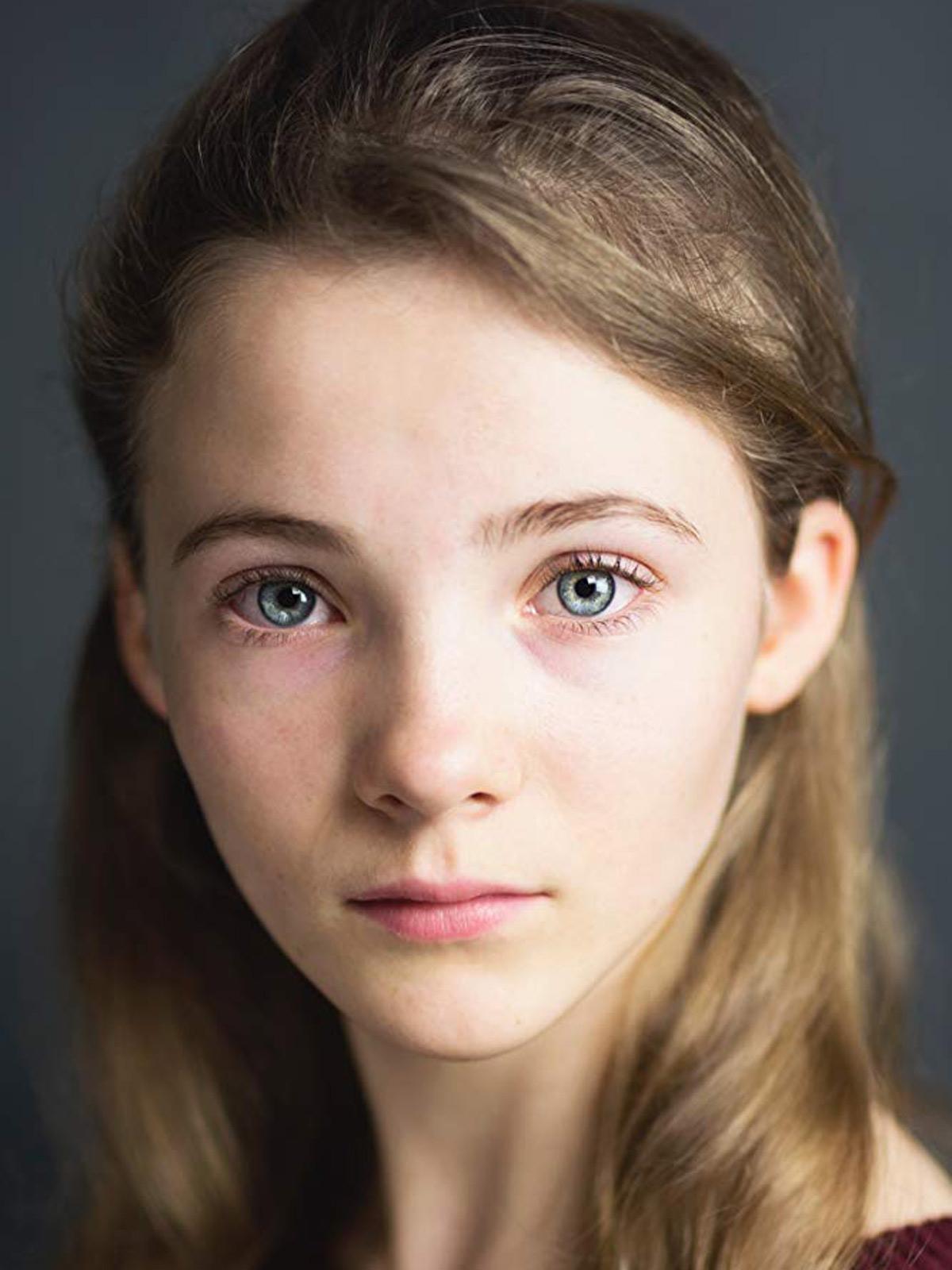 Freya Allen