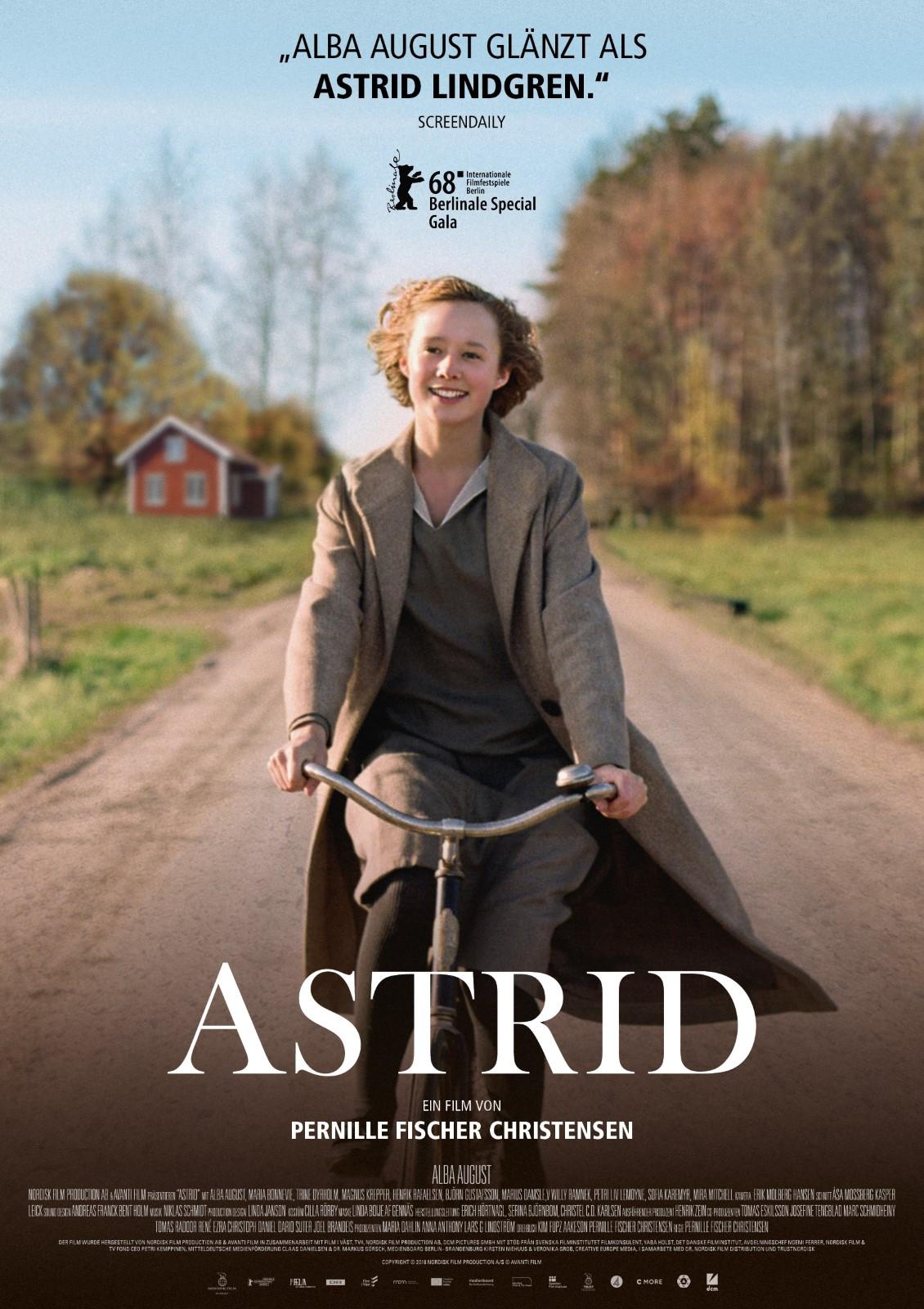 film astrid
