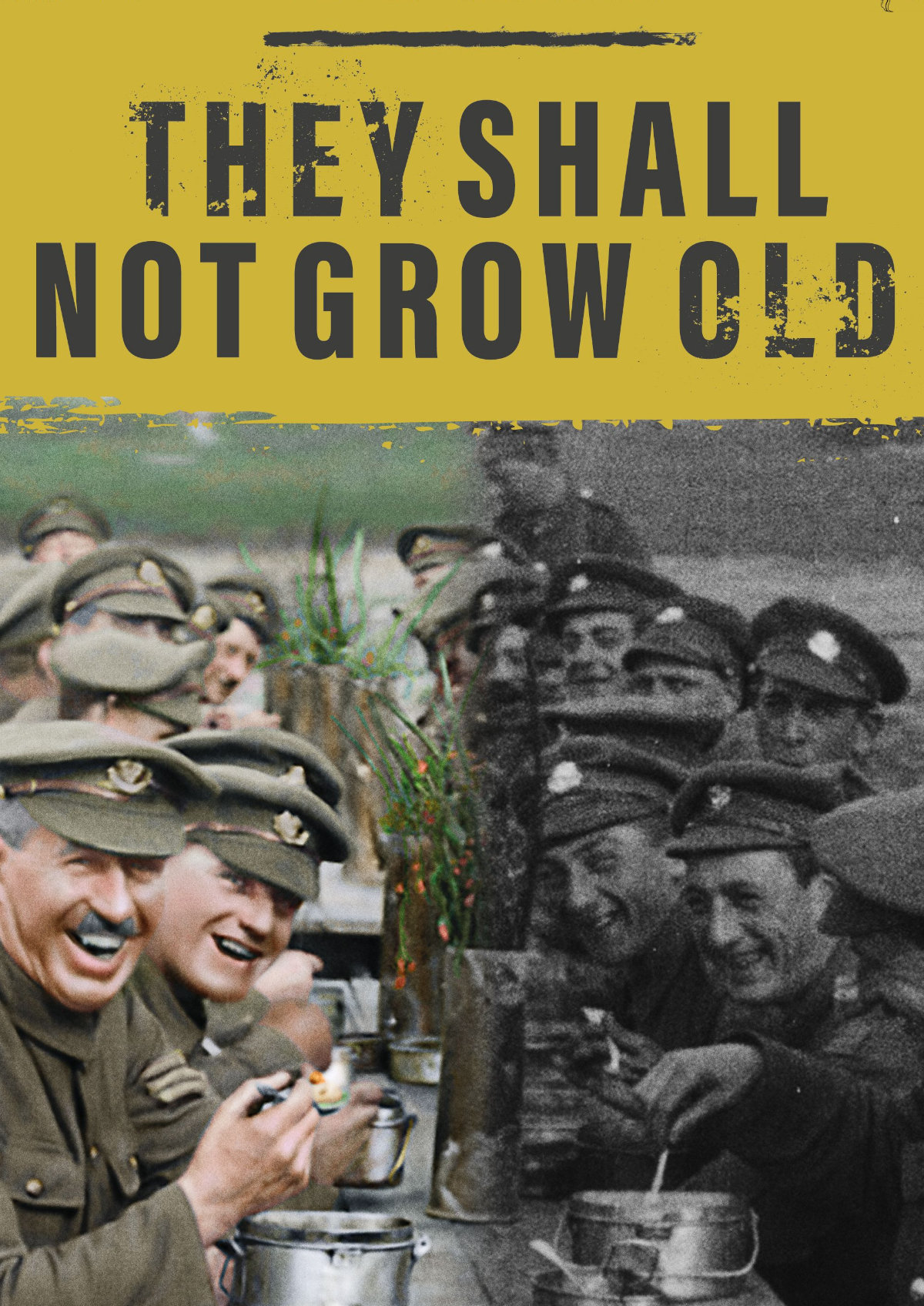 They Shall Not Grow Old Streamcloud