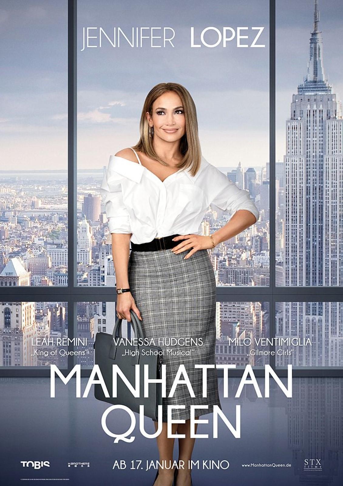 Manhattan Queen Besetzung
