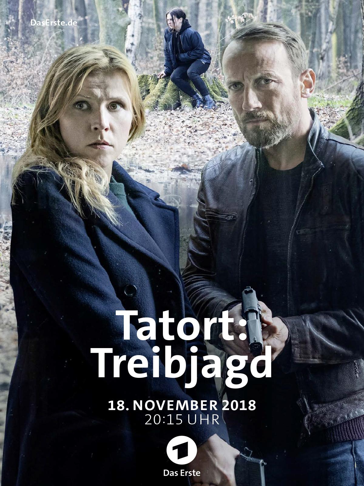 Treibjagd Tatort