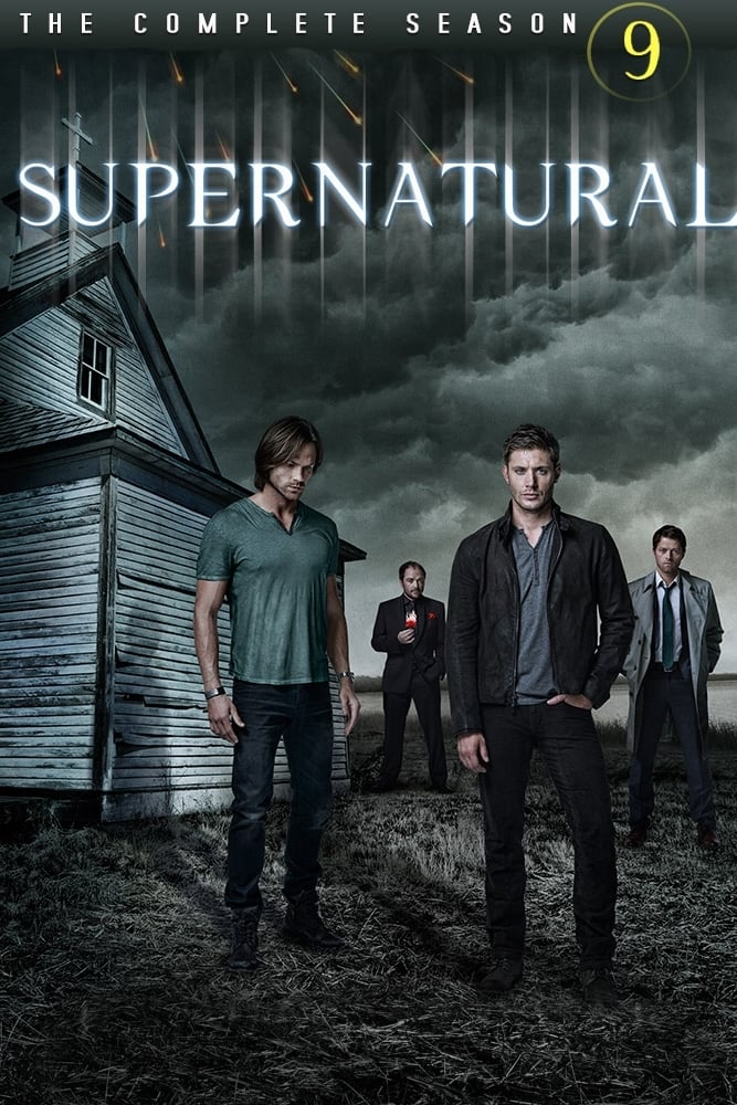 Supernatural Staffel 9