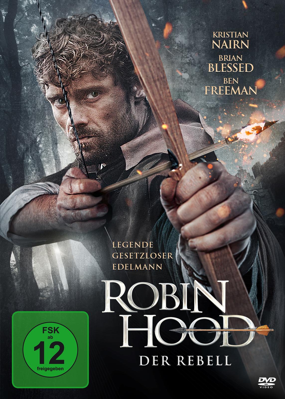 Robin Hood - Der Rebell