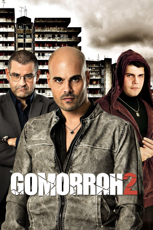 Gomorrha Die Serie Staffel 2