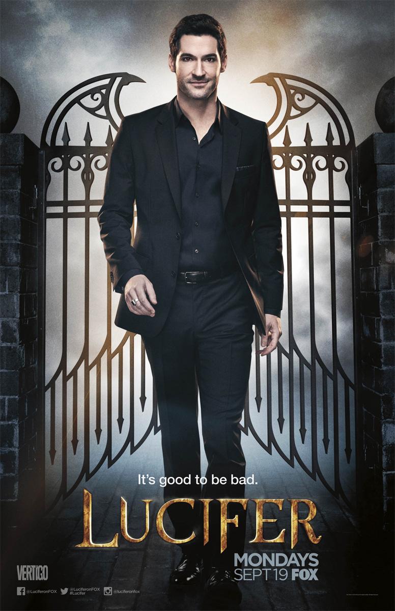 Lucifer Staffel 2 Besetzung