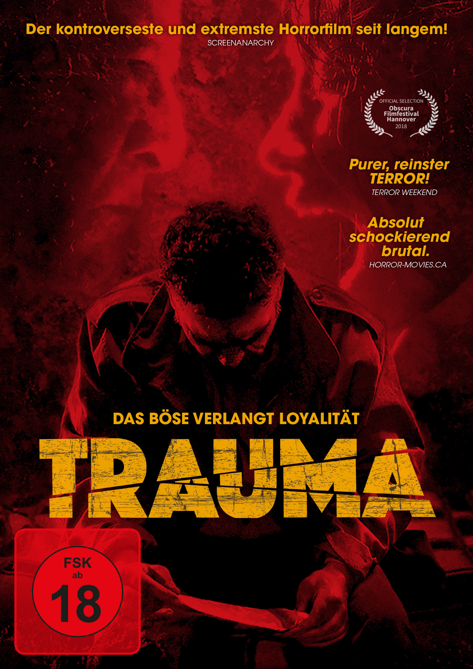 Trauma 2019 Movie Stream