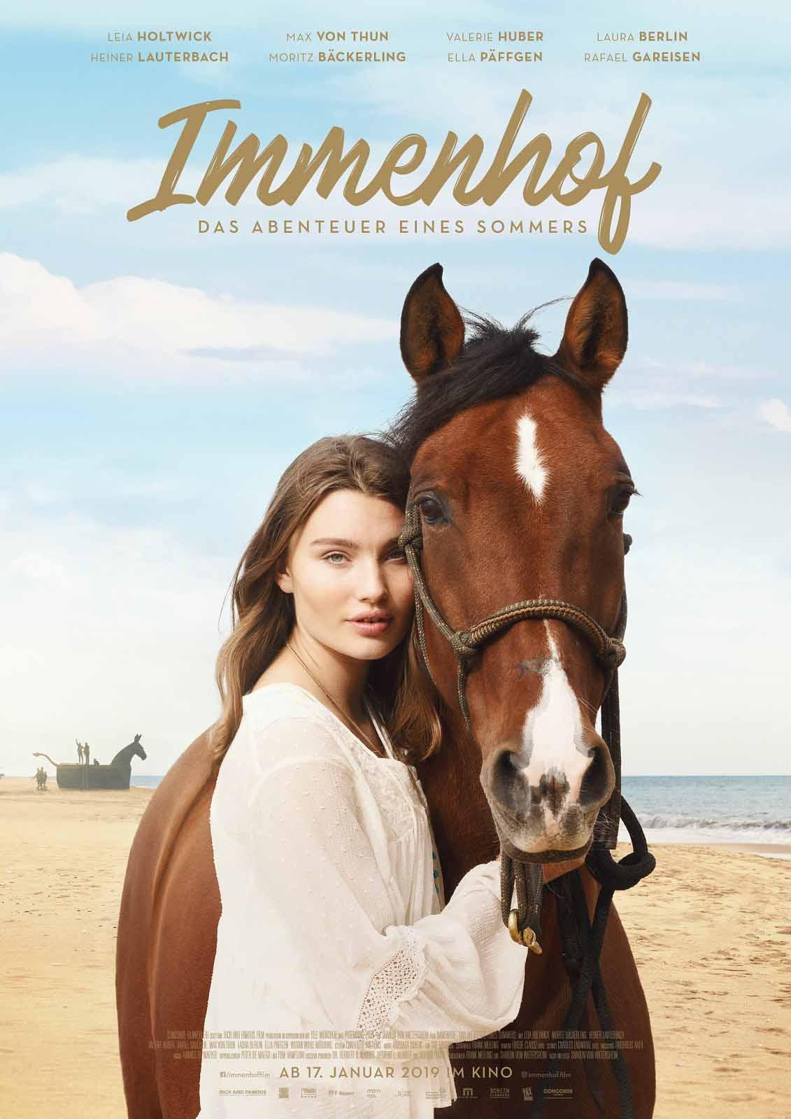 Immenhof Film 2019