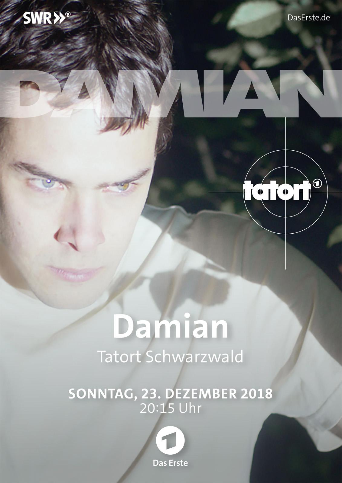 Tatort Damian Kritik