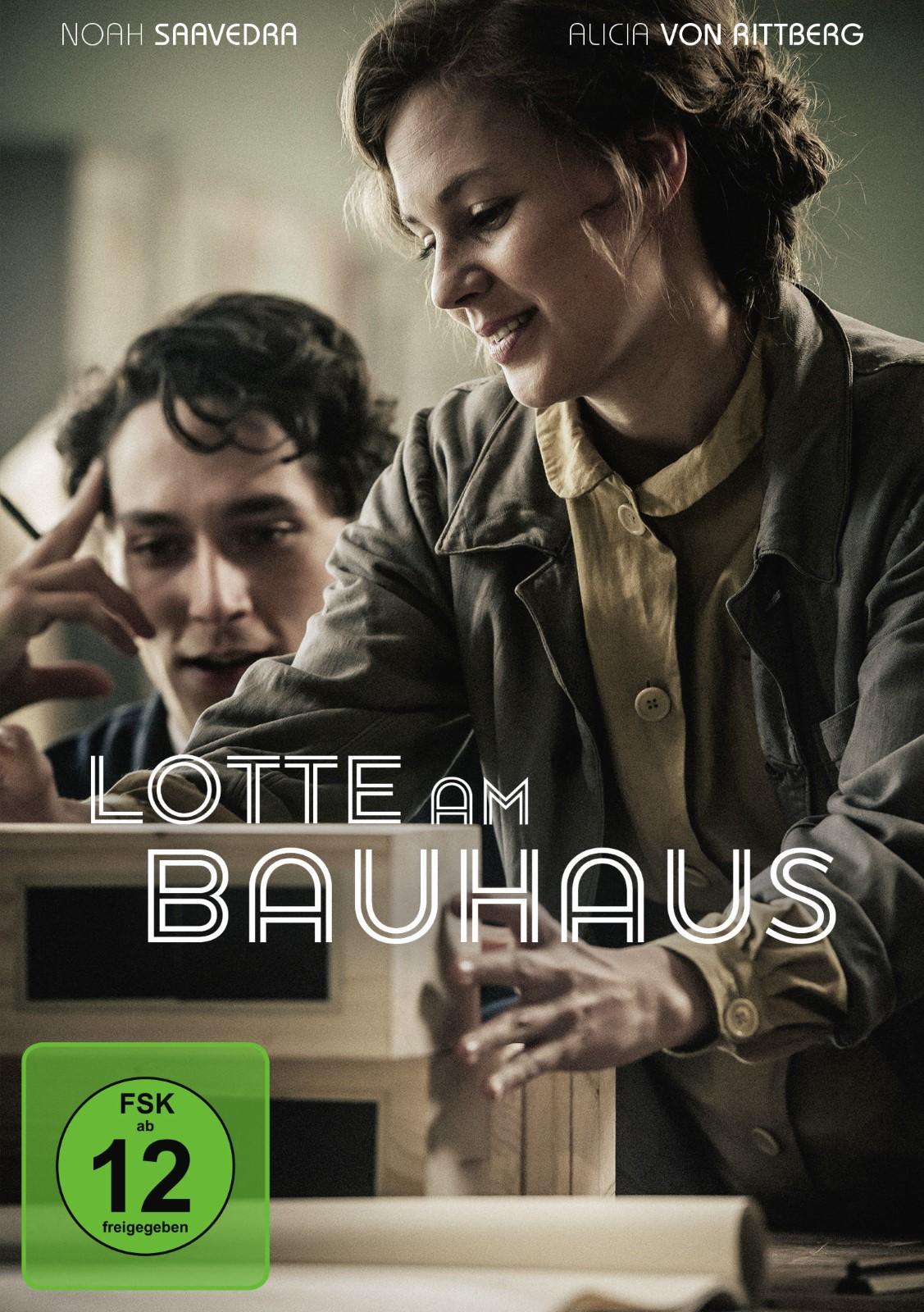 Das Bauhaus Film