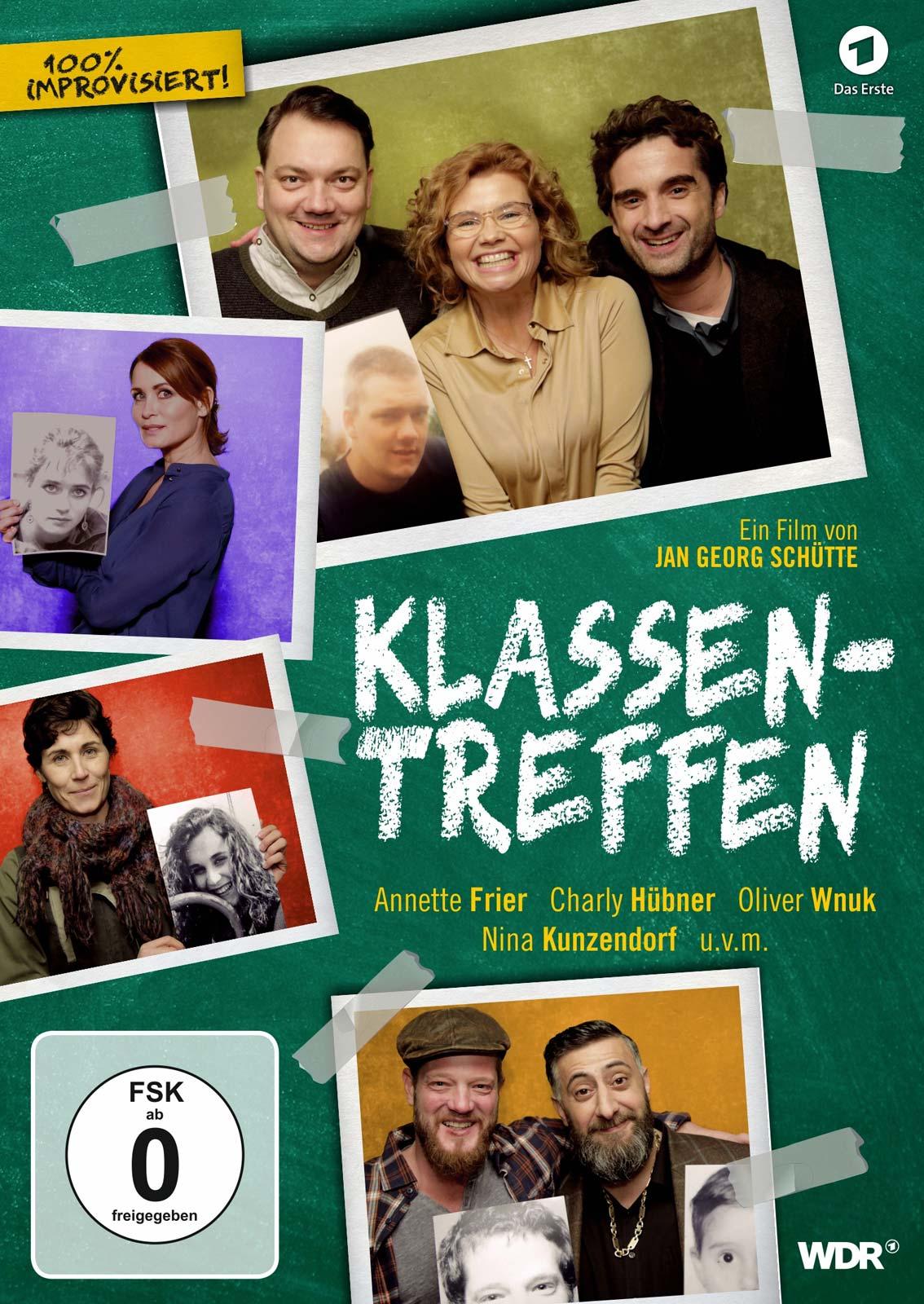 klassentreffen film 2019