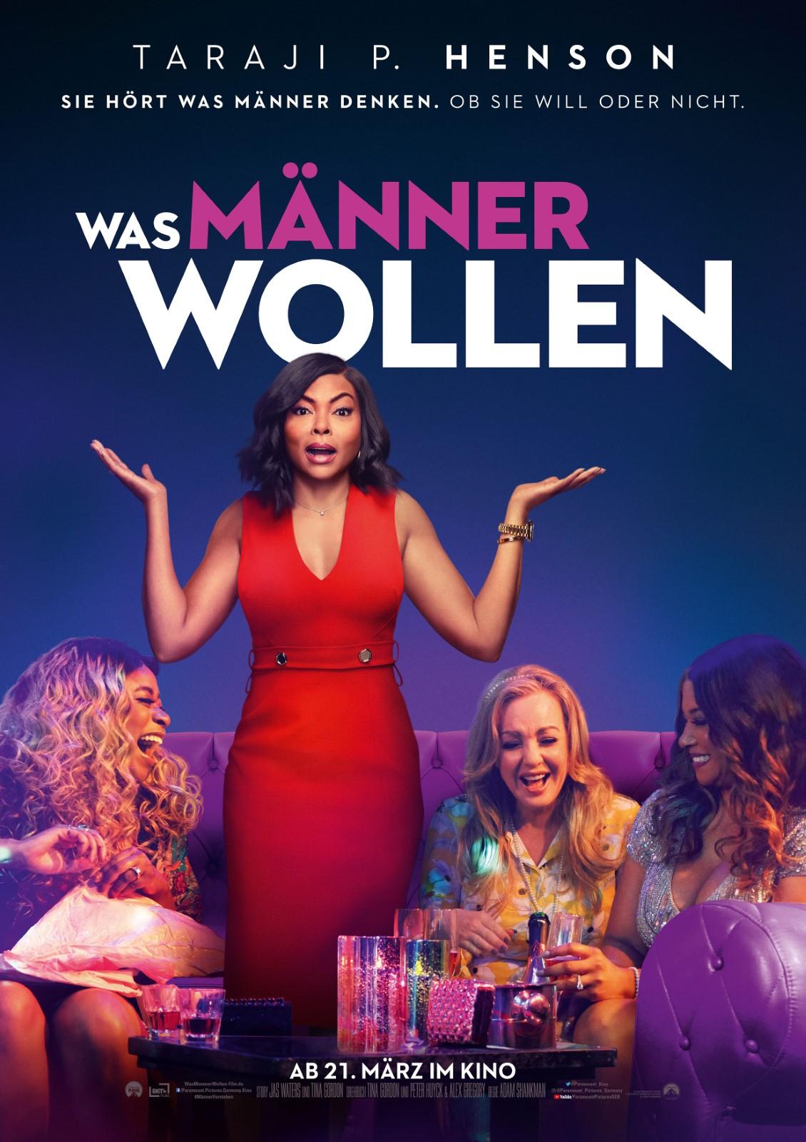 Was Männer wollen - Film 2019 - FILMSTARTS.de