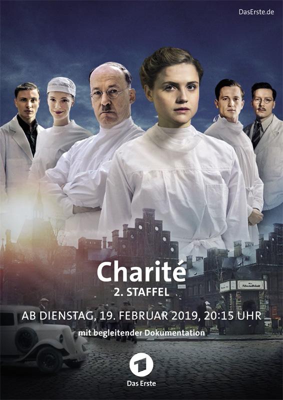 Charite Staffel 2 Sendetermine