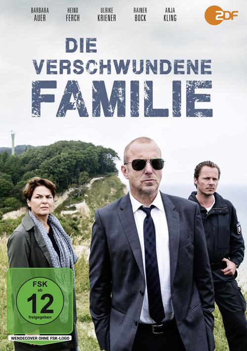 Verschwundene Familie