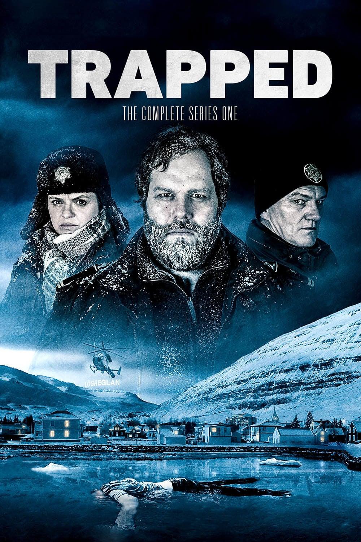 Trapped - Gefangen In Island Besetzung