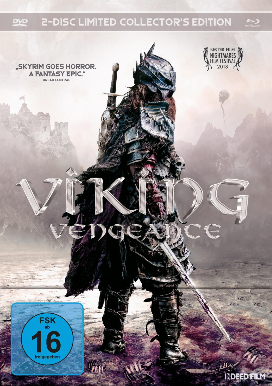 viking vengeance trailer