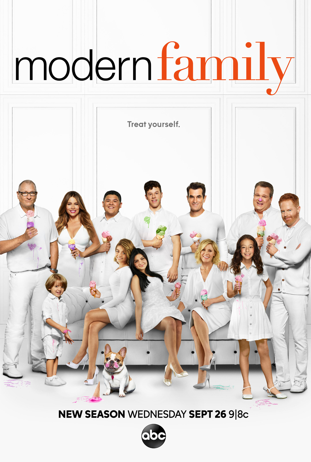 modern family episoden