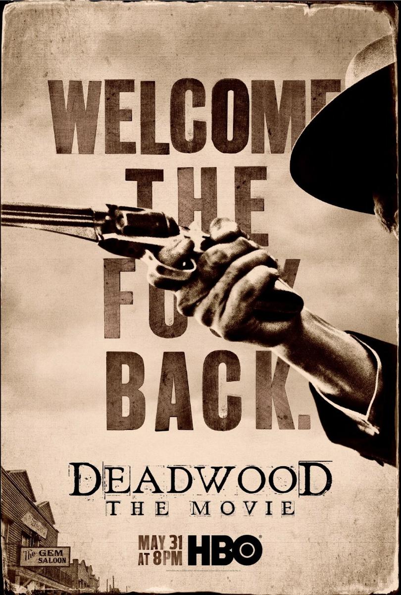 Deadwood Besetzung