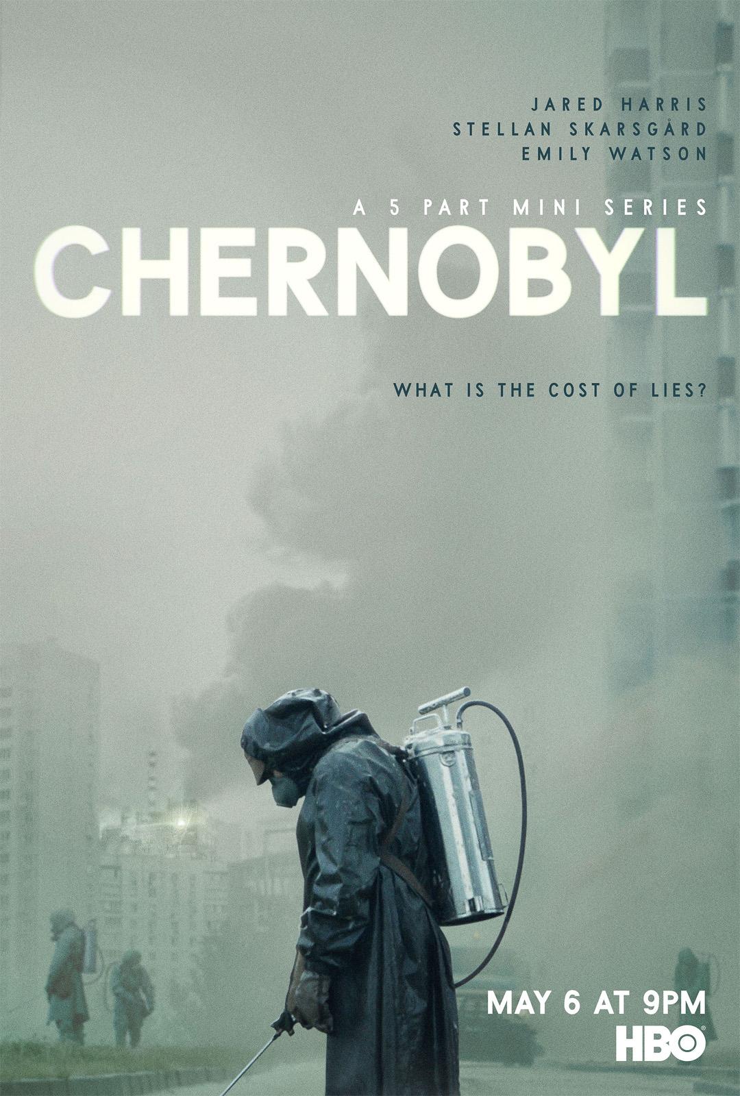 Chernobyl Serie Kritik