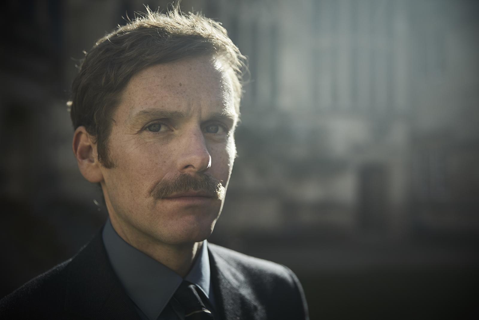 Der junge Inspektor Morse: Bild Shaun Evans - 6 von 53