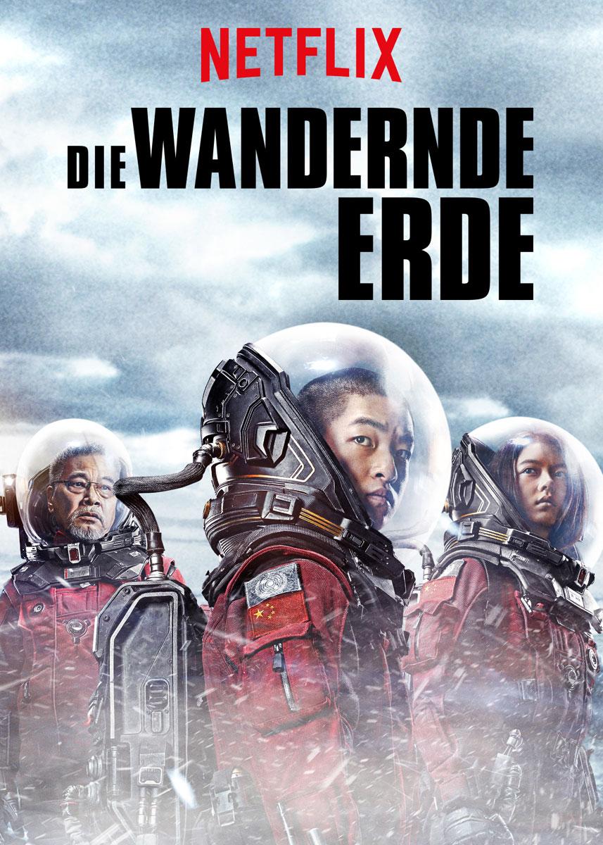 Die Wandernde Erde Trailer Deutsch