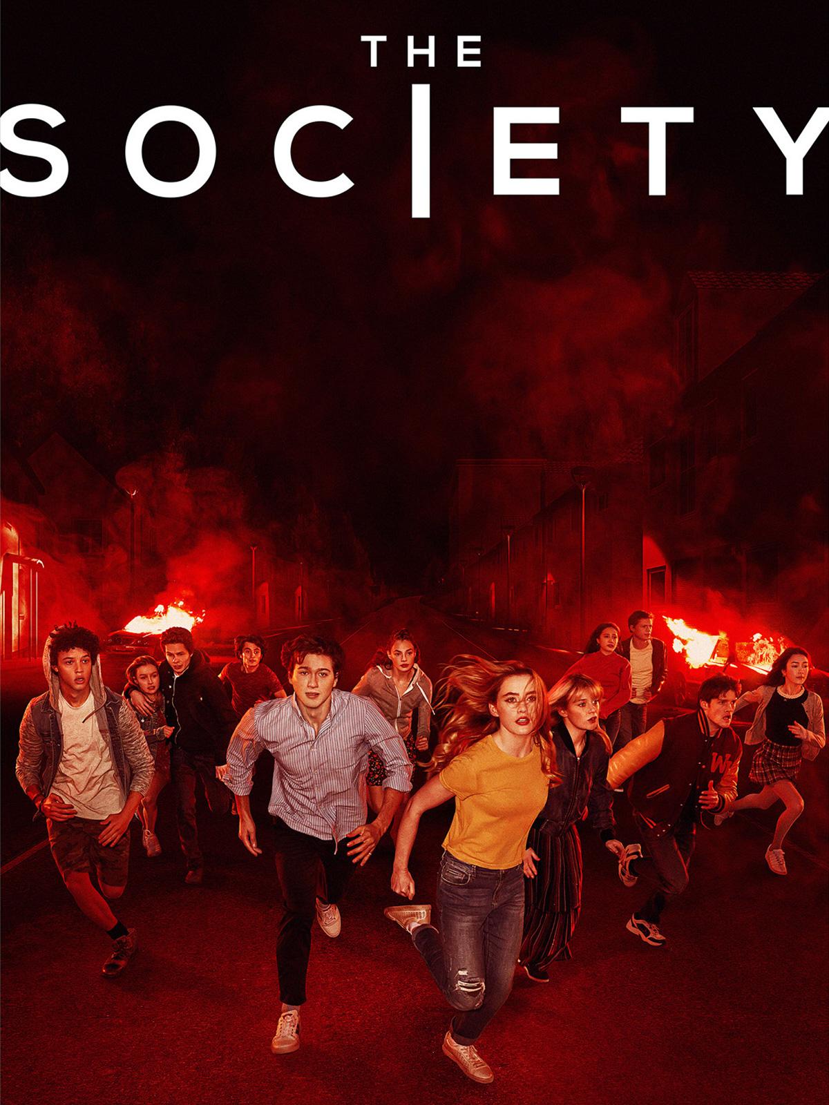 Serie The Society