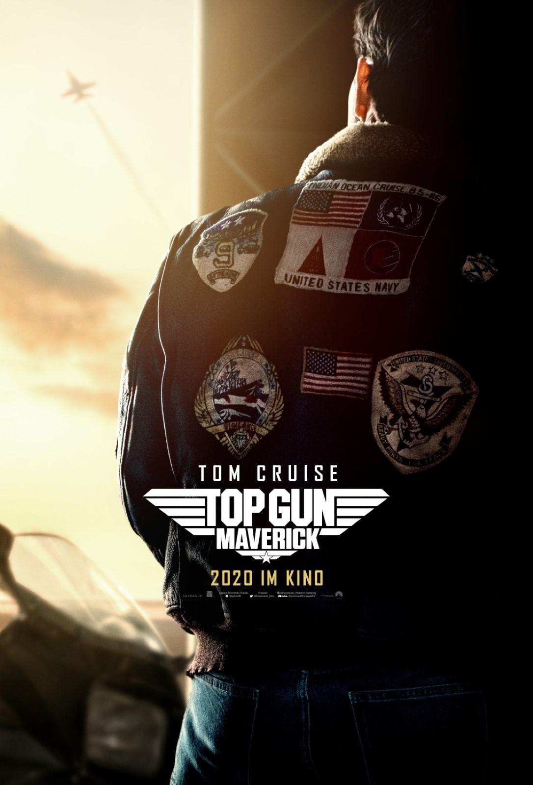 Top Gun Besetzung