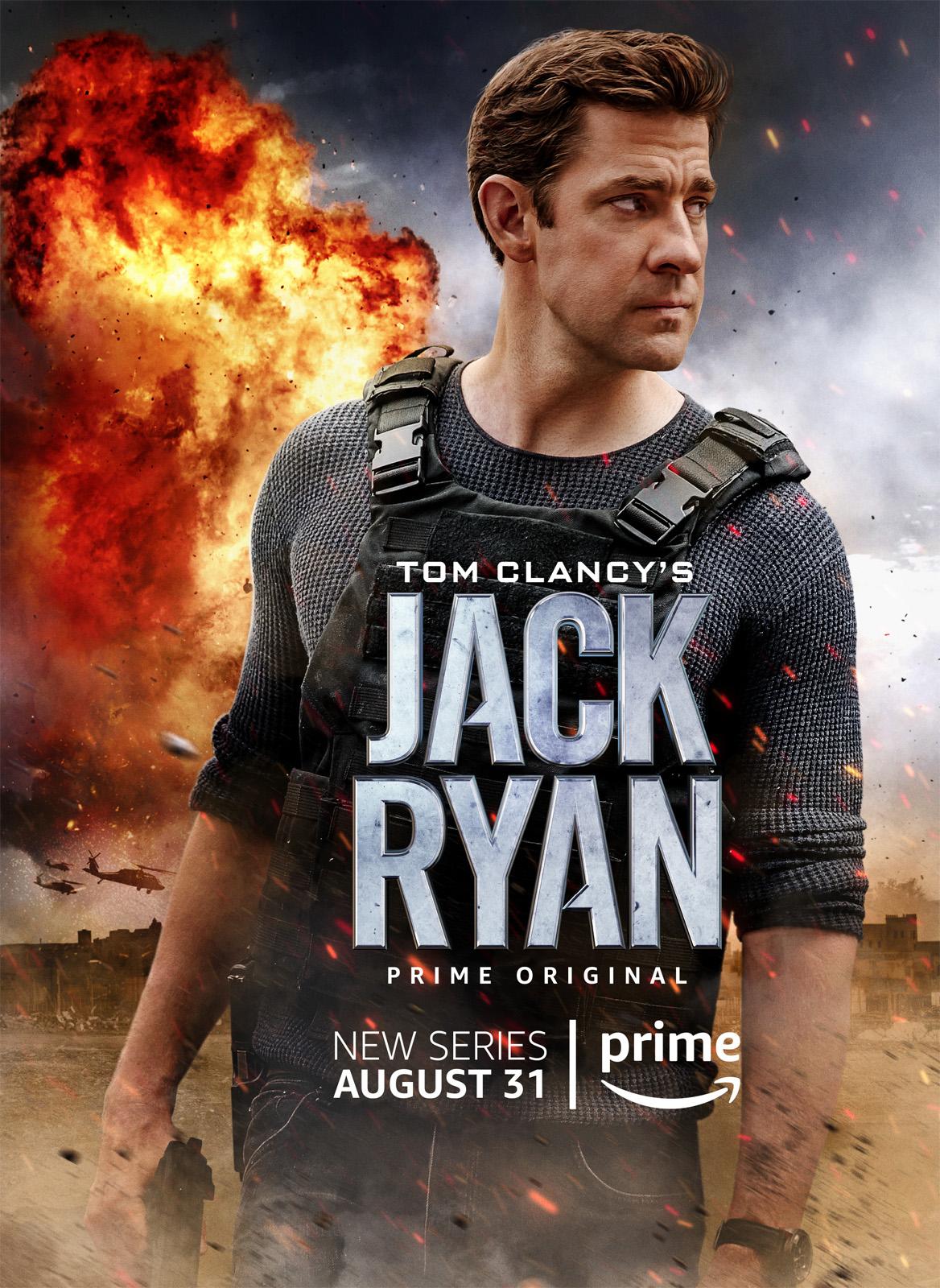 jack reacher season 2 amazon prime