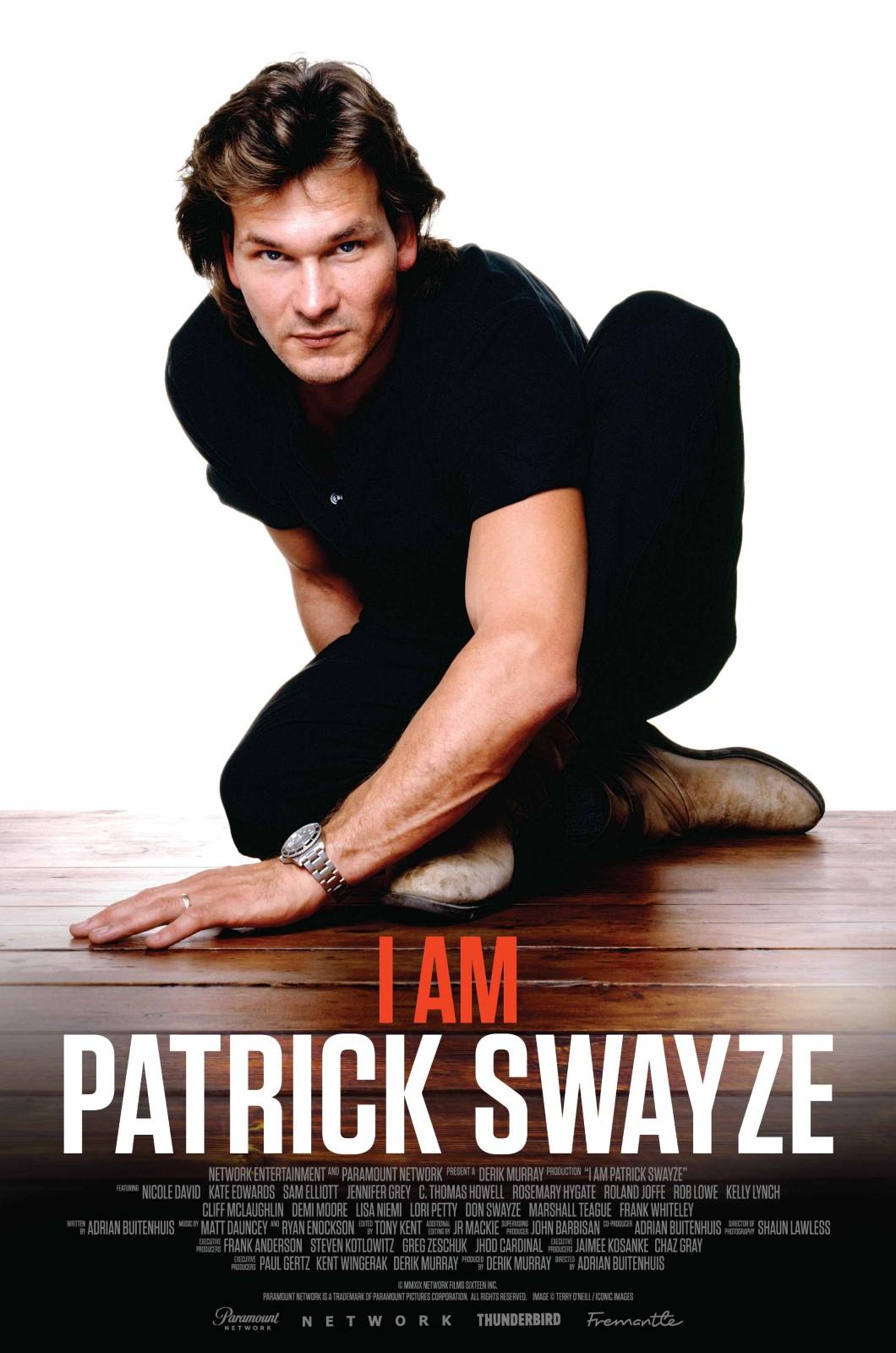 Patrick Swayze Filme Liste