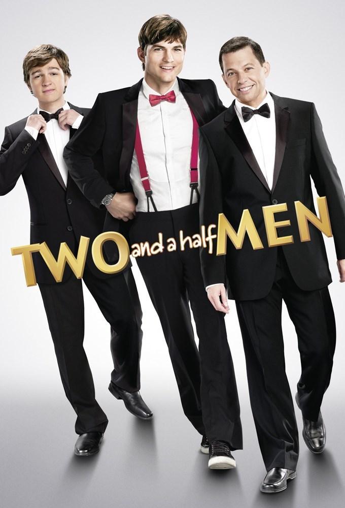 Two And Half Man Staffel 12