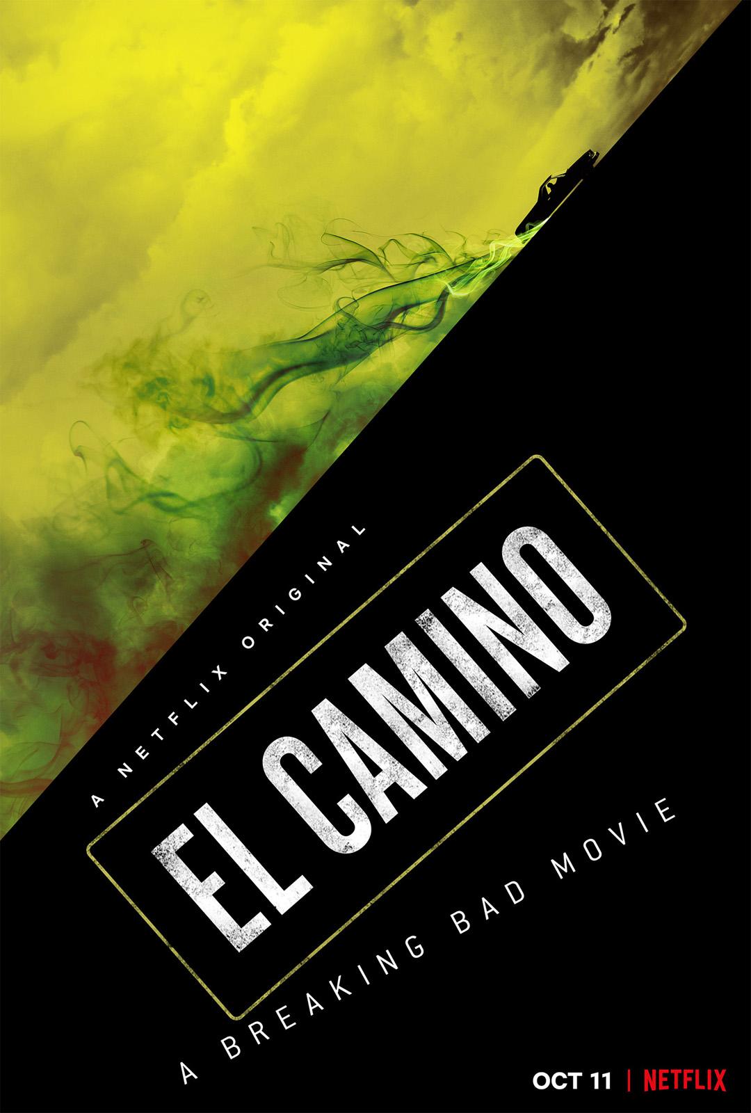 El Camino: Ein Breaking Bad Film