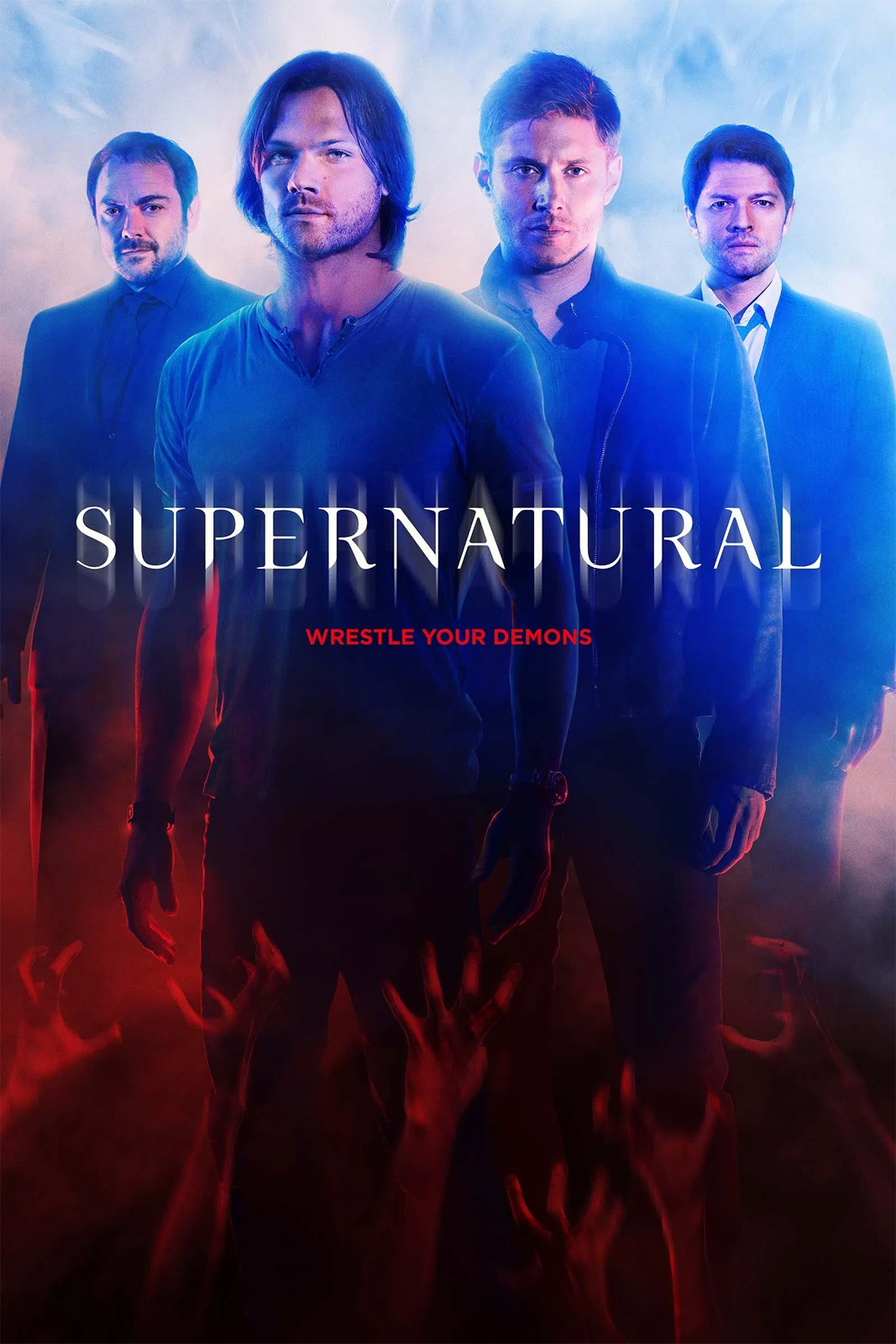 Staffel 10 Supernatural
