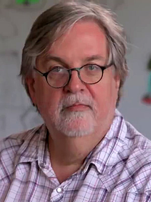 Matt Groening Serien