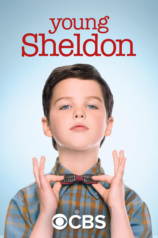 Young Sheldon Besetzung