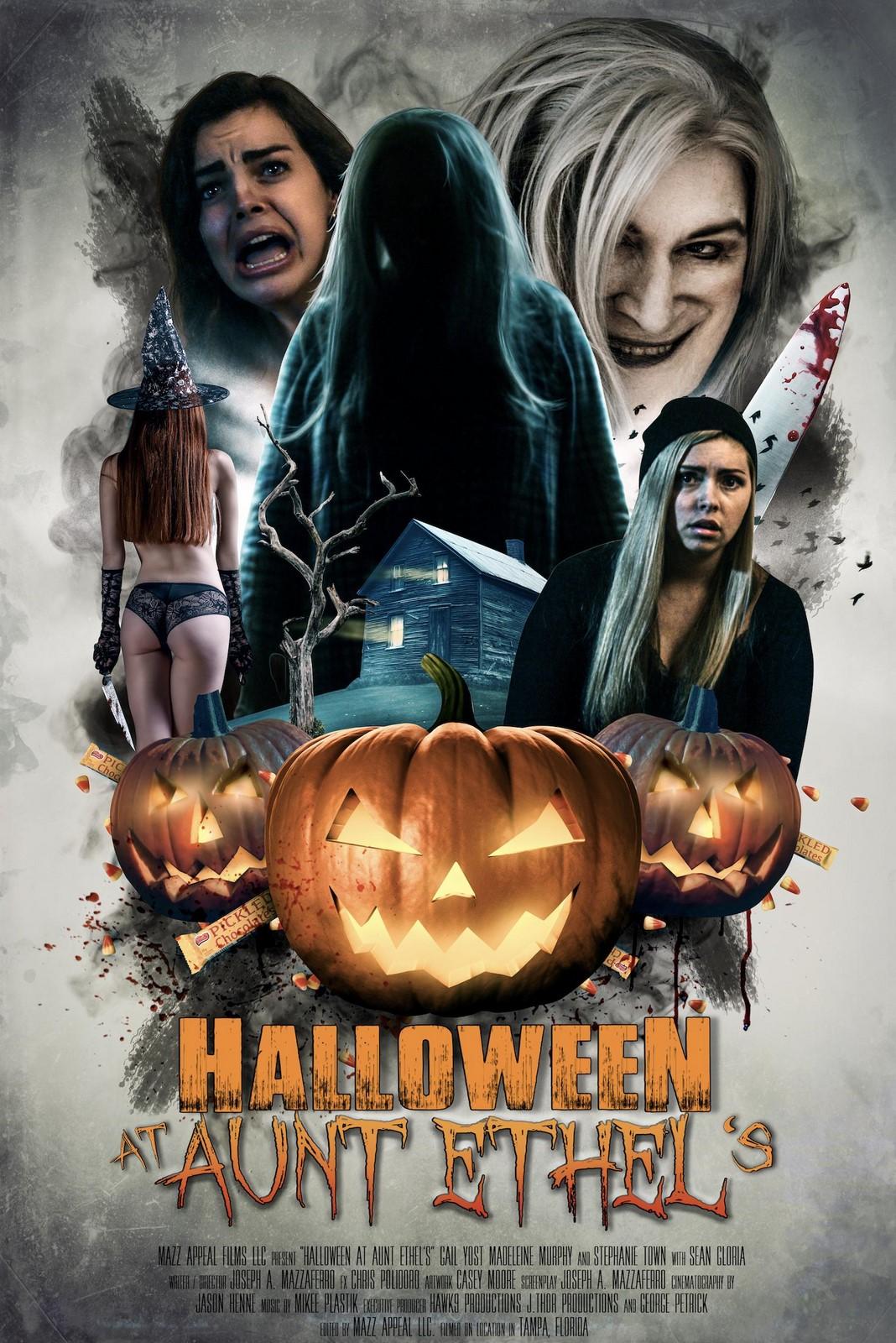 Halloween 2019 Besetzung