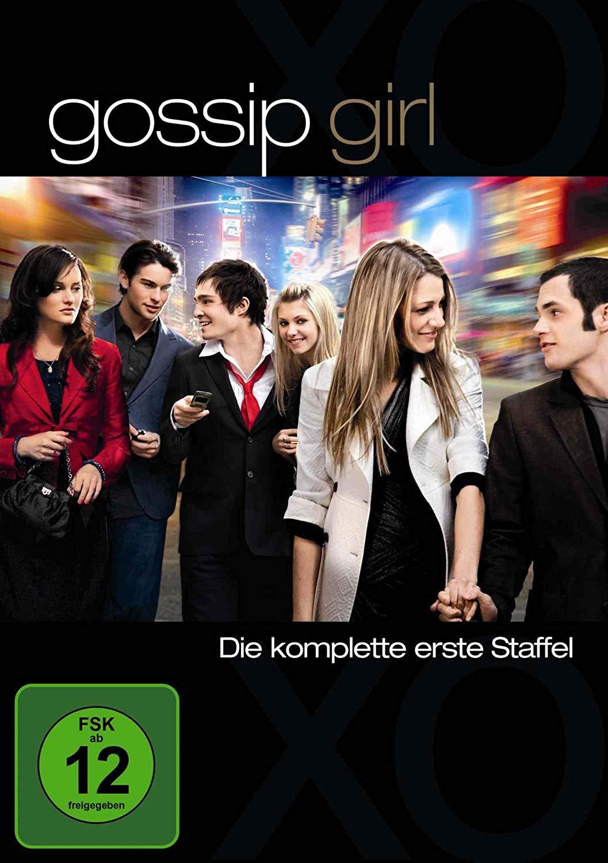 Gossip Girl Inhalt