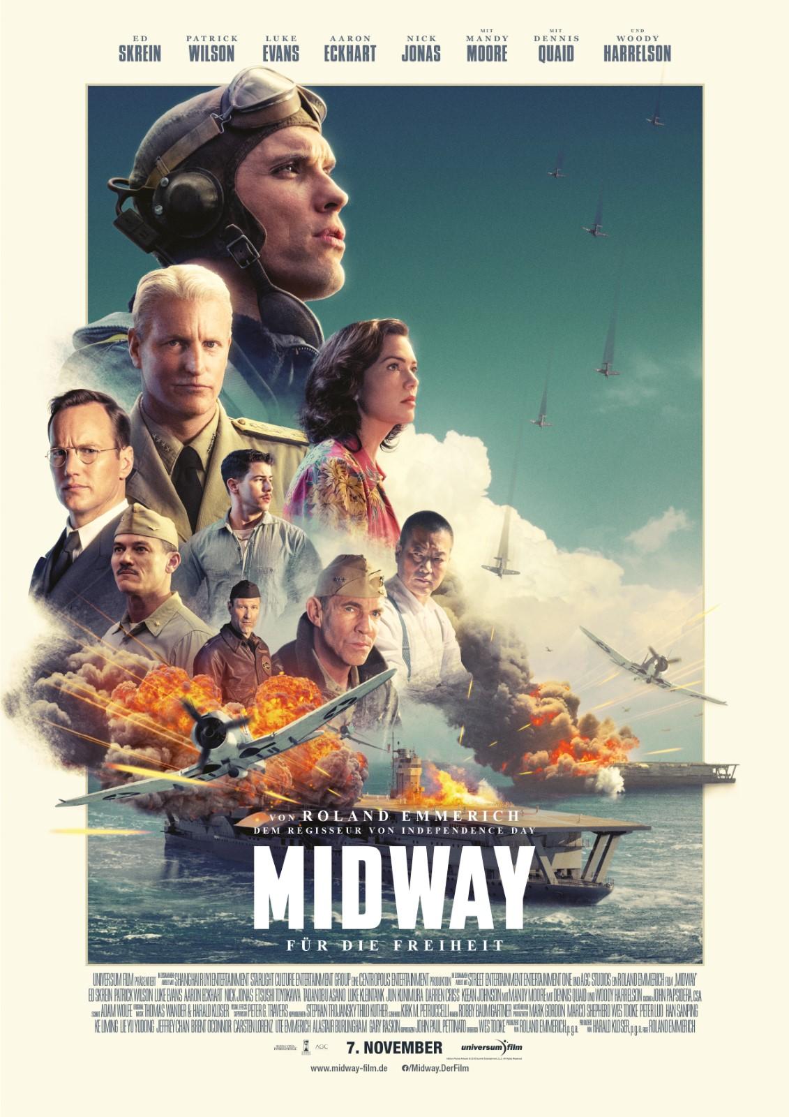 Midway Kino