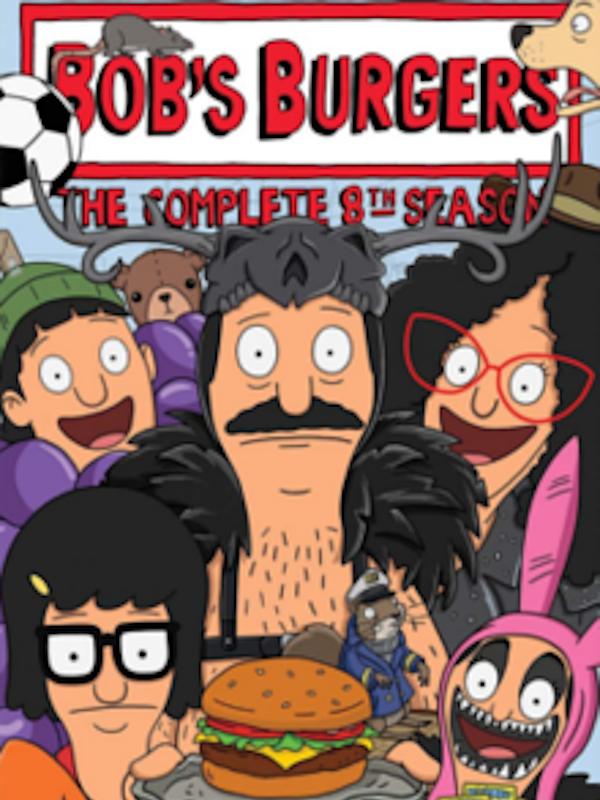 BobS Burgers Staffel 6