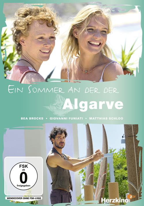 Ein Sommer An Der Algarve