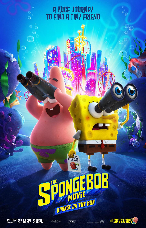 Spongebob Eine Schwammtastische Rettung