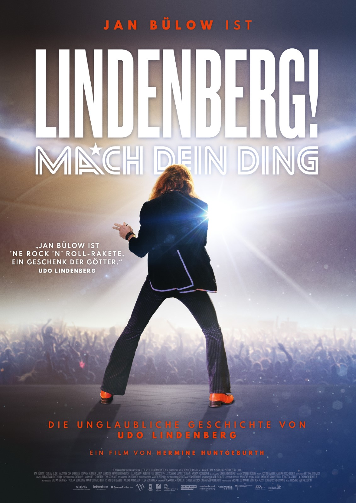 Lindenberg Mach Dein Ding Film 2019 Filmstarts De