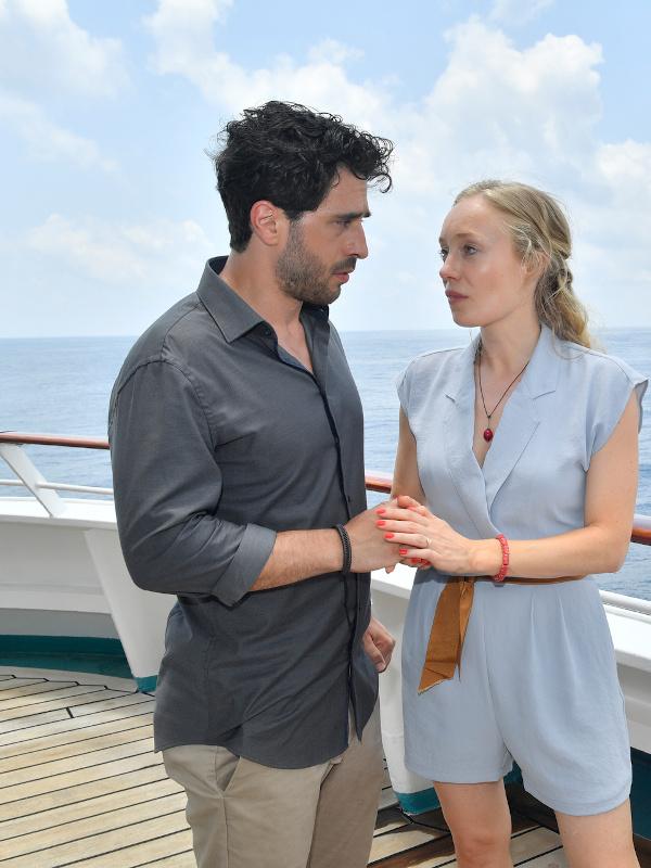 Das Traumschiff Antigua