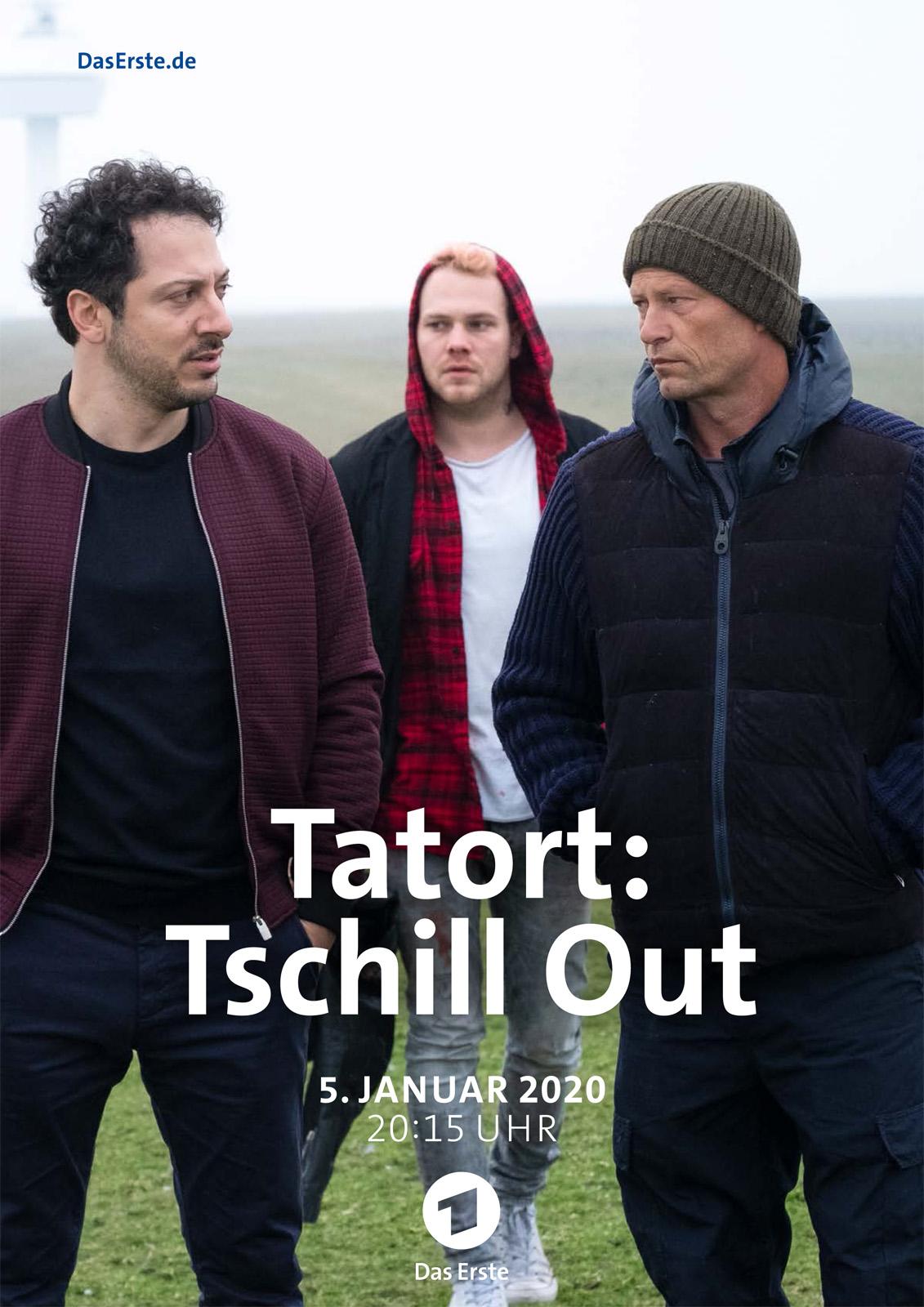 Tatort Tschill Out