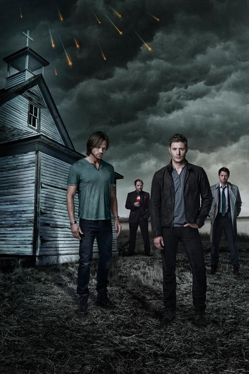Supernatural Episoden