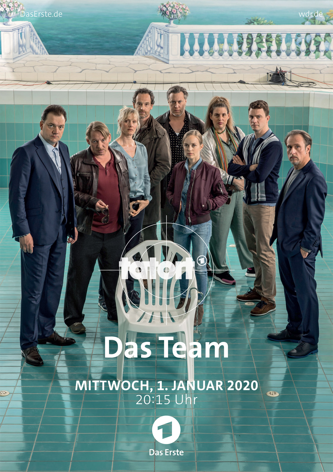 Tatort Kritik Das Team