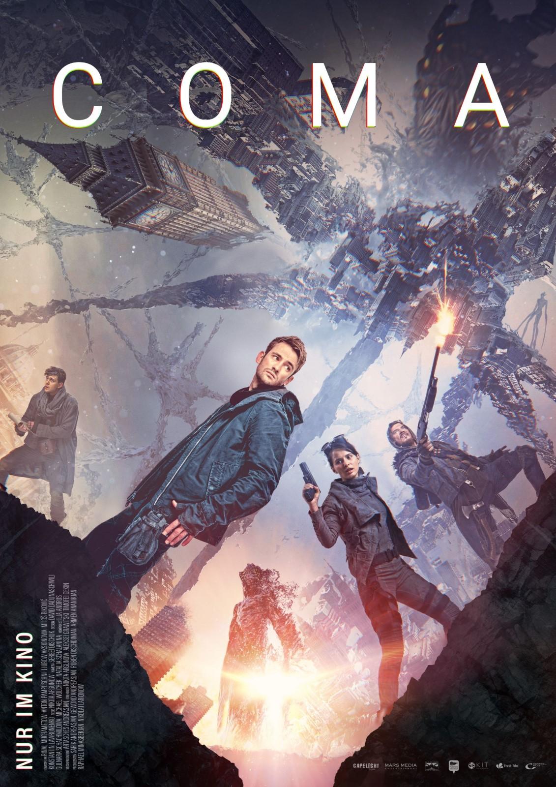 Coma Film 2019 Filmstarts De