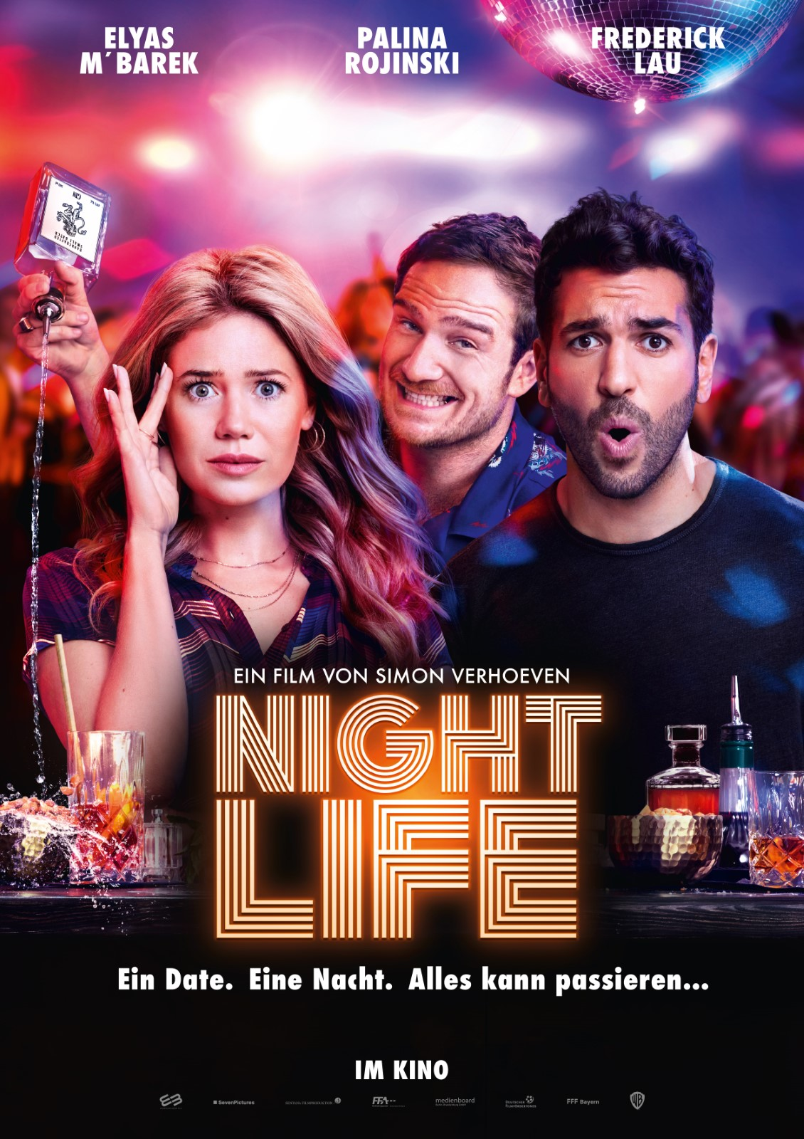 Nightlife Kino München