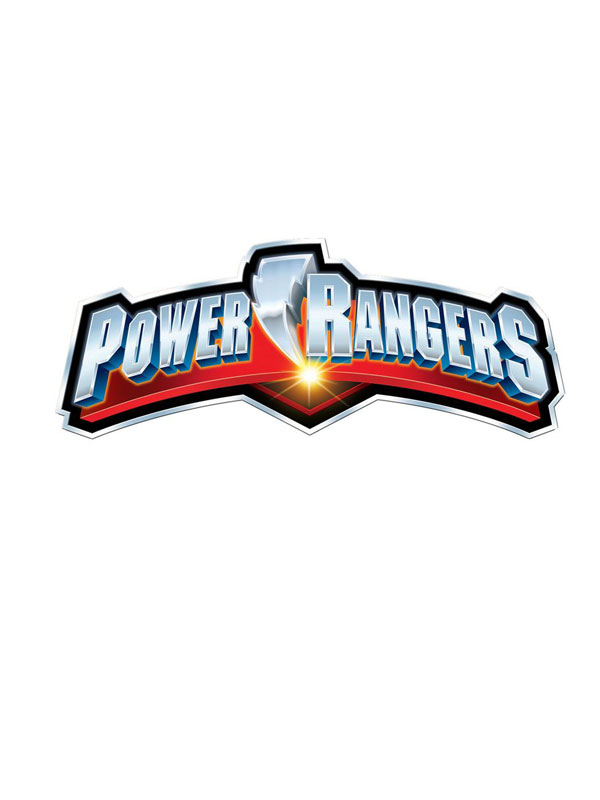 Power Rangers Film 2021