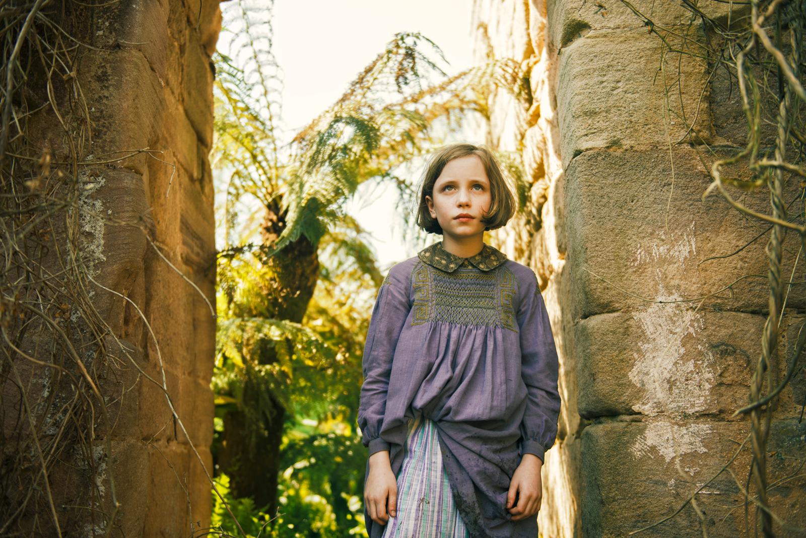 Film Der Geheime Garten