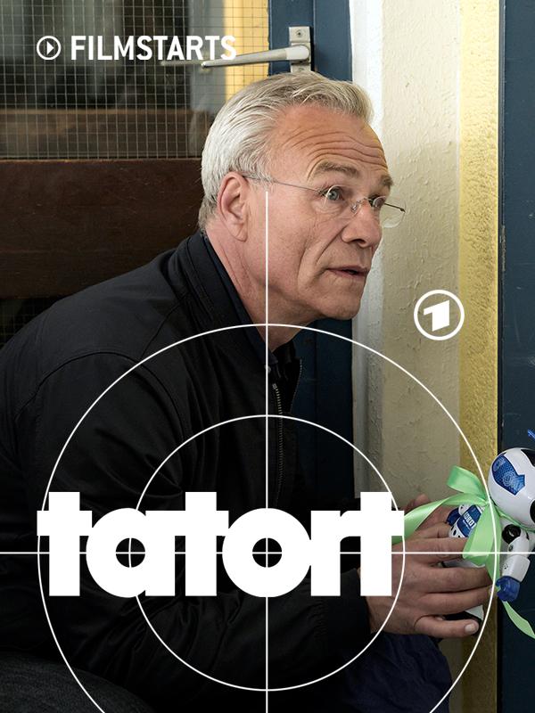 Ard Tatort Niemals Ohne Mich